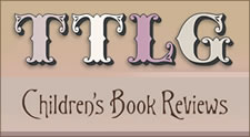 TTLG Children's Book Reviews icon link