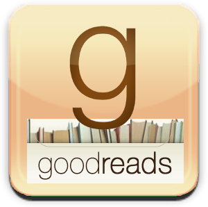 Goodreads icon link