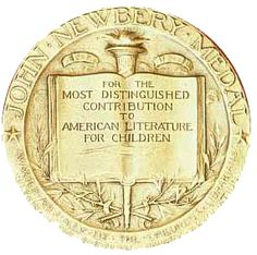 Newberry medal icon link