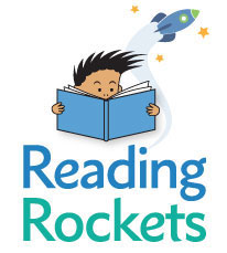 Reading Rockets Icon Link