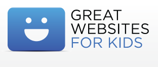 Great Author Websites for kids icon link